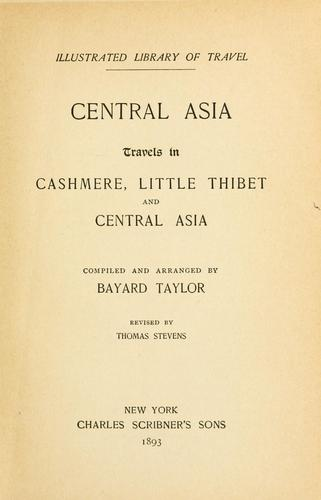 Download Central Asia