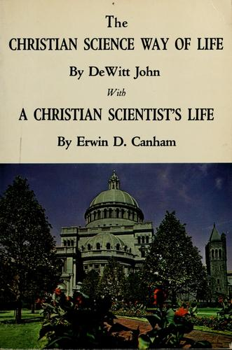 The Christian Science way of life