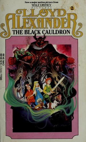 Download The black cauldron