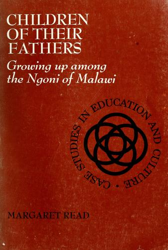 Download Children of their fathers