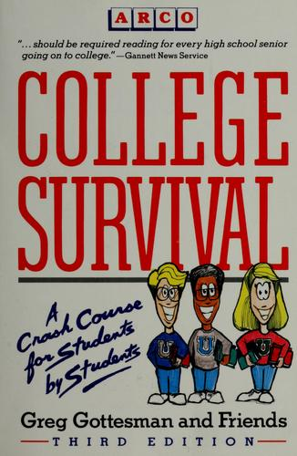 Download College survival