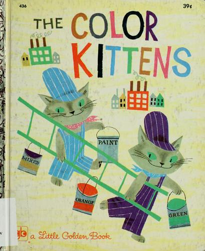 Download The color kittens