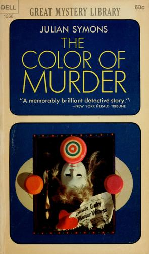 Download The color of murder.