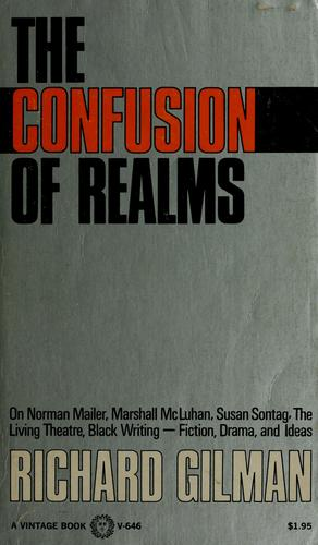 The confusion of realms.