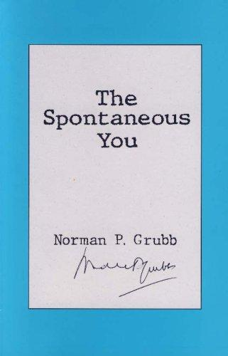 Download The Spontaneous You