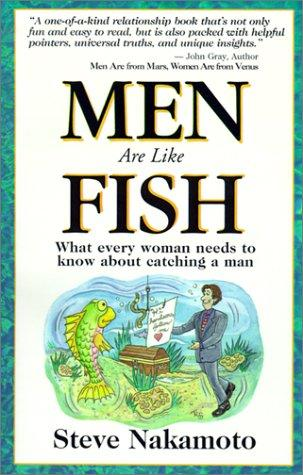 Download Men Are Like Fish