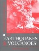 The encyclopedia of earthquakes and volcanoes by Ritchie, David