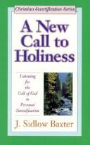 Download A new call to holiness