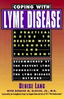 Download Coping with lyme disease