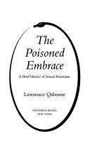 Download The poisoned embrace
