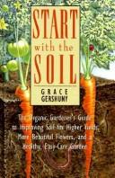 Download Start with the soil