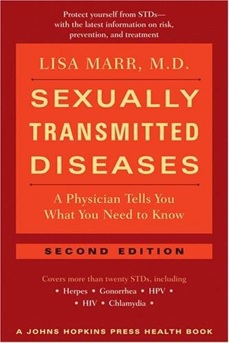 Download Sexually Transmitted Diseases