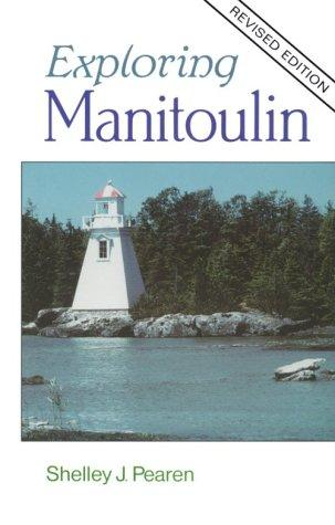 Download Exploring Manitoulin