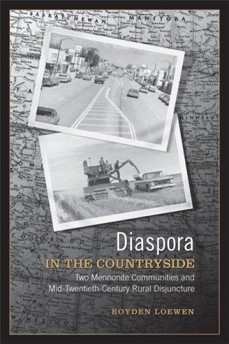Diaspora in the Countryside by Royden Loewen
