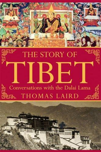 Download The Story of Tibet