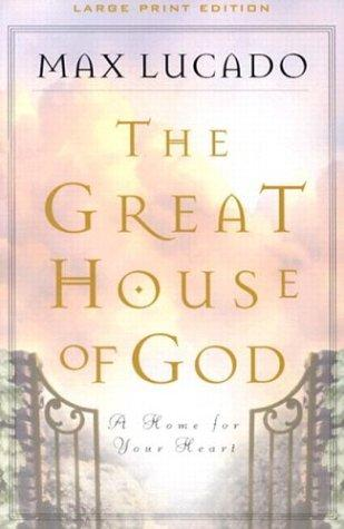 Download The Great House of God