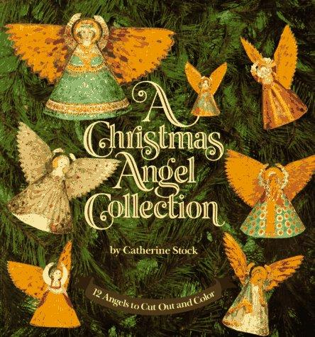 A Christmas Angel Collection