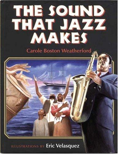Download The Sound That Jazz Makes