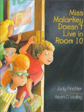 Download Miss Malarkey doesn't live in room 10