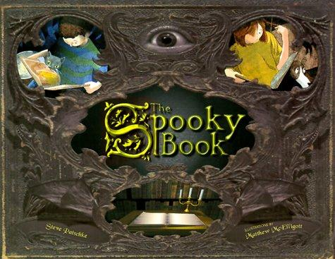Download The spooky book
