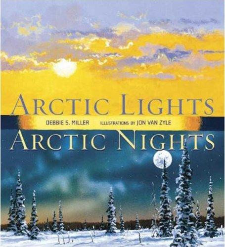 Download Arctic Lights, Arctic Nights