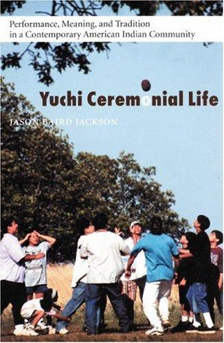 Download Yuchi Ceremonial Life