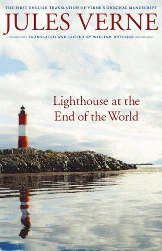 Download Lighthouse at the End of the World
