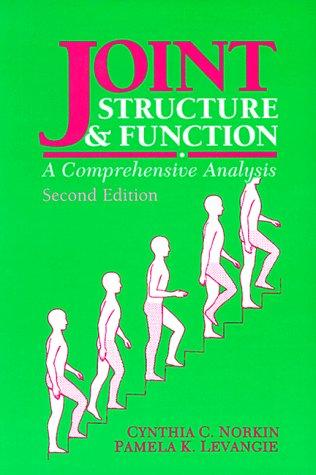Download Joint structure & function