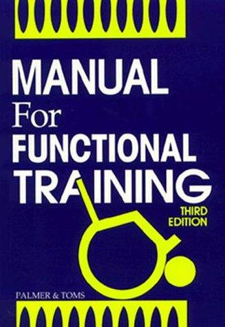 Download Manual for functional training