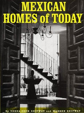 Download Mexican Homes of Today