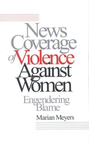 Download News Coverage of Violence against Women