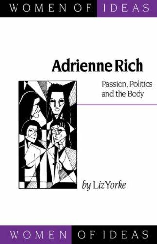 Download Adrienne Rich