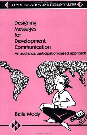 Designing Messages for Development Communication