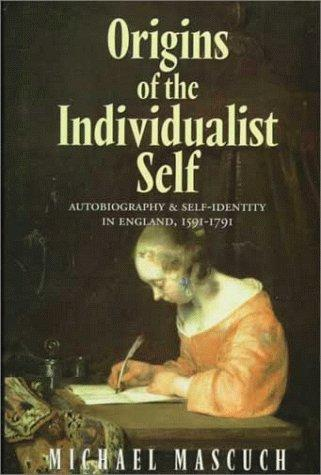 Download Origins of the individualist self