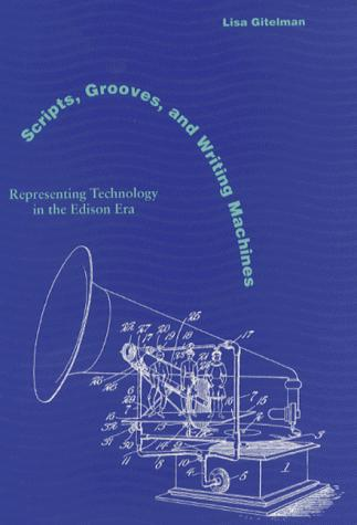 Download Scripts, Grooves, and Writing Machines