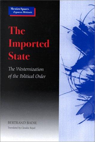Download The Imported State
