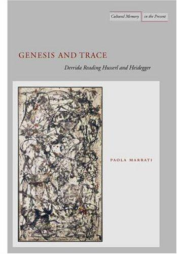Download Genesis and Trace
