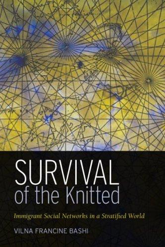 Survival of the Knitted