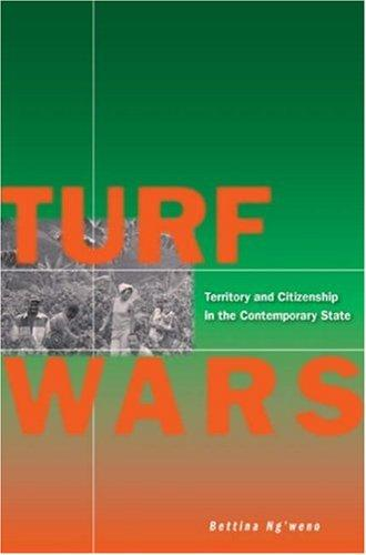 Download Turf Wars