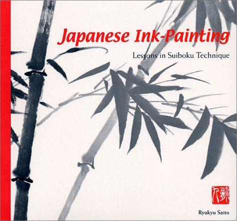 Japanese Ink-Painting