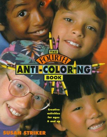 Download The Fourth Anti-Coloring Book