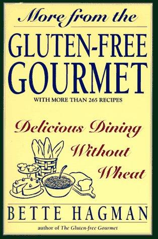 Download More from the gluten-free gourmet