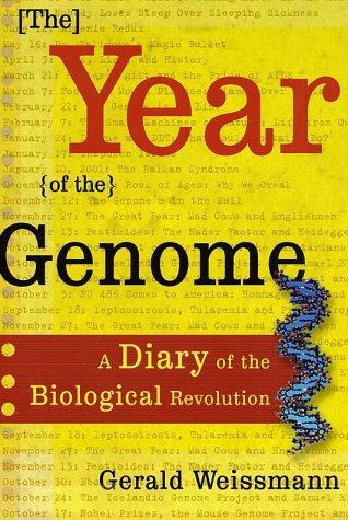 Download The Year of the Genome