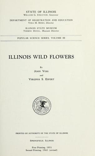 Download Illinois wild flowers