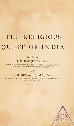 Download Indian theism from the Vedic to the Muhammadan period.