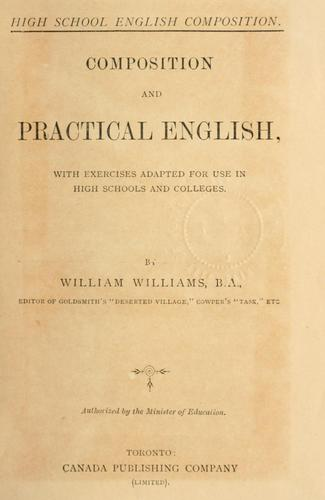 Composition and practical english