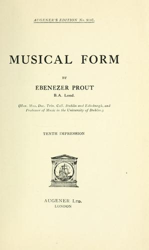 Download Musical form