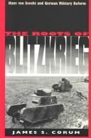 Download The roots of Blitzkrieg