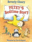 Download Petey's bedtime story