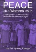 Peace as a women's issue